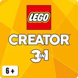 LEGO Ceator 3in1