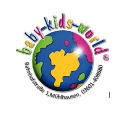 Baby-Kids-World GmbH logo