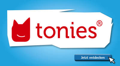 Tonies Boxiene Toniebox Toniefiguren Toni