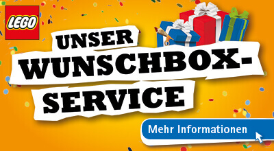 Unser Wunschboxservice