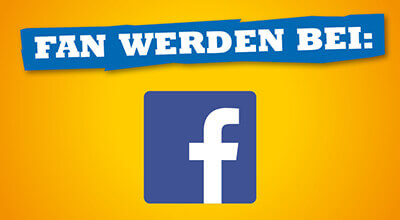 Facebook Verlinkung Bork
