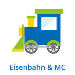 Modelleisenbahn