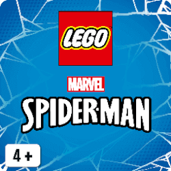 LEGO Marvel Spiderman