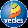 VEDES logo