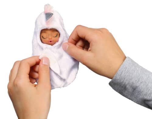Zapf 904107 BABY born Surprise Welle 2