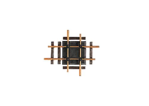 LGB L13100 I+0 Kreuzung, 90 Grad