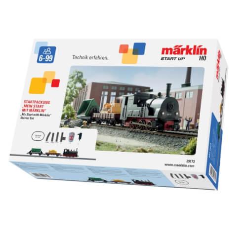 Märklin 29173 H0 Startpackung Mein Start mit Märklin