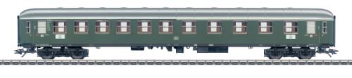 Märklin 43930 H0 Schnellzugwagen