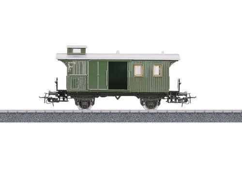 Märklin 4038 H0 Märklin Start up - Gepäckwagen