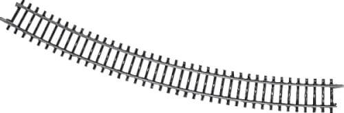 Märklin 2241 H0 Gebogenes Gleis