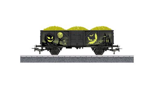 Märklin 44232 H0 Halloween-Wagen Start up