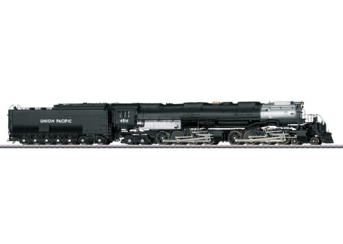 Märklin 37997 H0 Dampflokomotive Reihe 4000