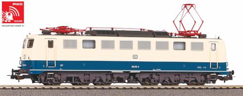 Sound-E-Lok BR 150 DB IV Wechselstromversion, inkl. PIKO Sound-Decoder