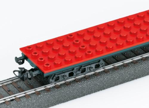 Märklin 44734 H0 Märklin Start up - Bausteinwagen