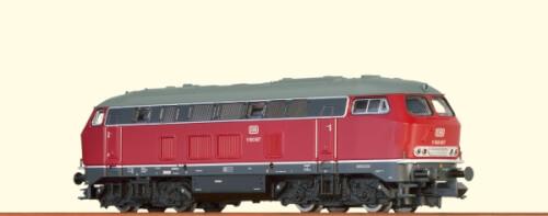 N DIL V160 DB III