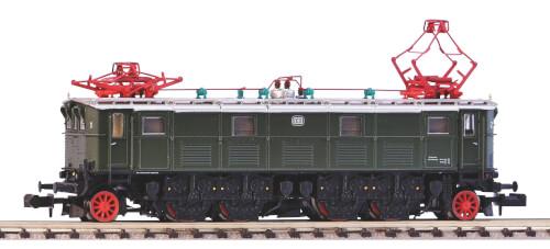 N Sound-E-Lok E16 DB III, inkl. PIKO Sound-Decoder