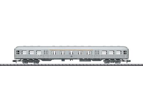 Trix T15445 N Personenwagen  ABn DB