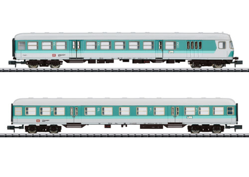 Trix T15467 N Personenwagen-Set Regionalbahn DB