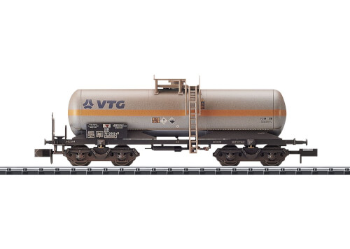 Trix T15590 N Chlorgaskesselwagen VTG