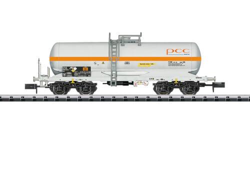 Trix T15706 N Chemiekesselwagen  pcc