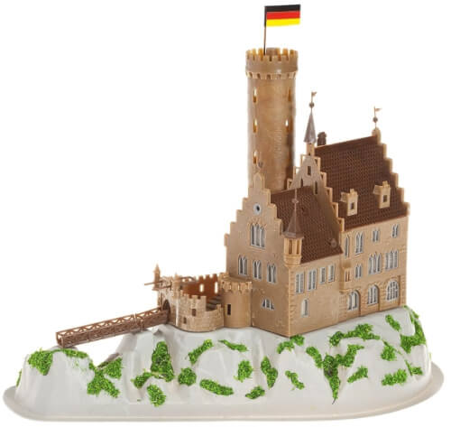 H0 Schloss Lichtenstein