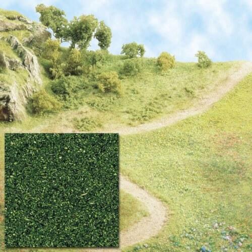 Streupulver dunkelgrün