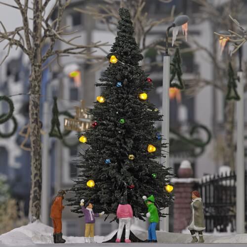 H0/TT  Weihnachtsbaum
