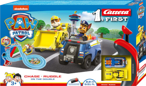 PAW PATROL - On the Double