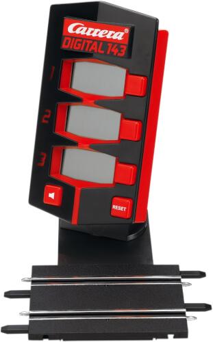 Carrera DIGITAL 143 - Rundenzähler