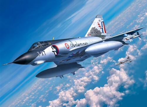 REVELL Dassault Mirage III E