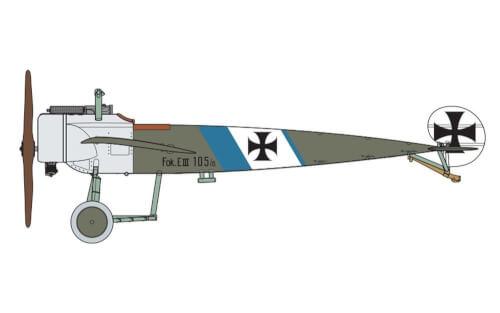 Airfix Cromwell Cruiser