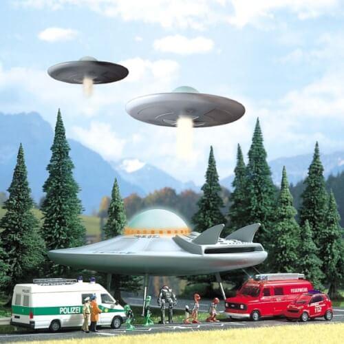H0 UFO