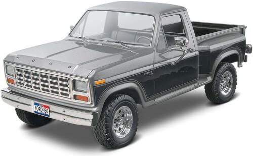 Revell Ford Ranger Pickup