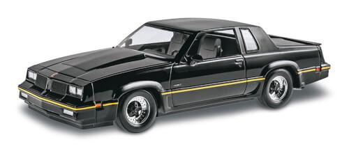 Revell 1985 Olds 442/FE3-X Show Car