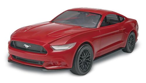 Revell 2015 Mustang