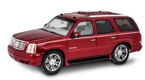Revell 2003 Cadillac Escalade