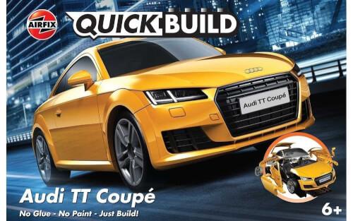 Glow2B Airfix QUICKBUILD Audi TT Coupe