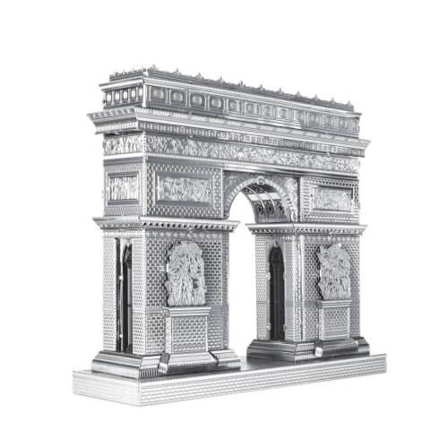 Metal Earth: Iconx Arc de Triomphe