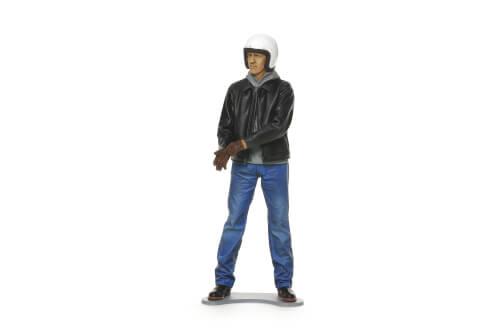 1:12 Figur Street Rider