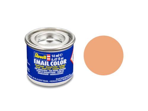 REVELL 32135 hautfarbe, matt 14 ml-Dose