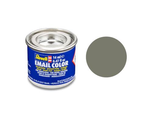 REVELL 32145 helloliv, matt RAL 7003 14 ml-Dose
