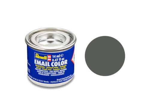 REVELL 32167  grüngrau, matt RAL 7009 14 ml-Dose