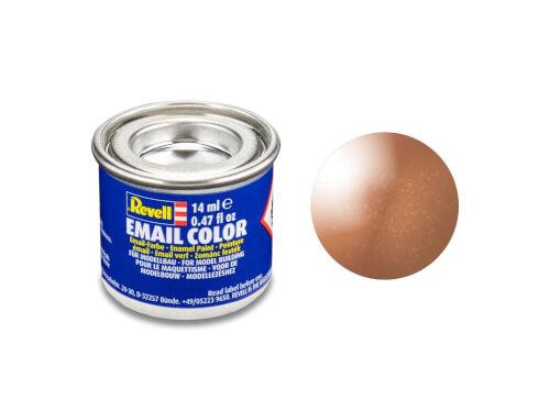 REVELL 32193 kupfer, metallic 14 ml-Dose