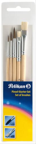 Pelikan Pinsel Starter-Set Pi5/SB