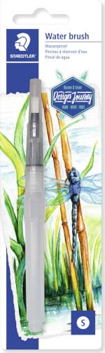 Wasserpinsel