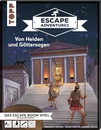 Escape Adventures Helden