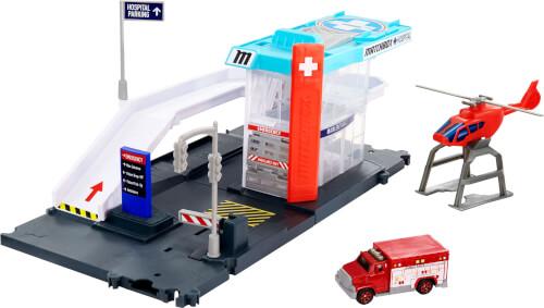 Mattel GVY83 Matchbox Medivac
