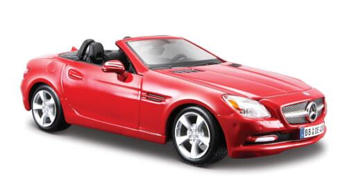 Mercedes-Benz SLK '11