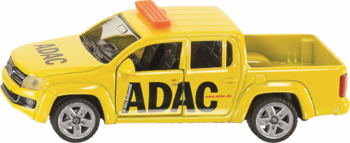 SIKU 1469 SUPER - ADAC Pick-Up, ab 3 Jahre