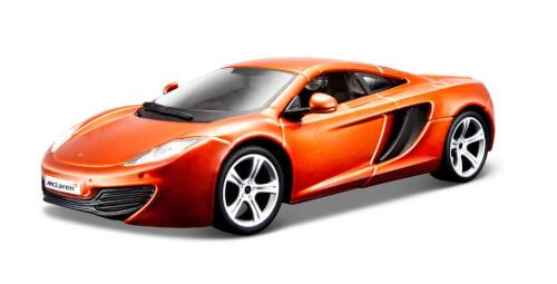 BBURAGO HK - BB 1:24 McLaren MP4-12C